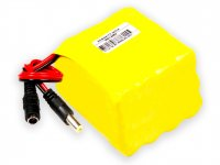 Li-Ion 14.8V 4500mAh (2C) With Inbuilt Charger-Protection