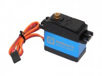 High Torque Digital Waterproof Servo Motor 180° 20Kgcm