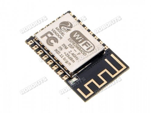 ESP8266 WiFi Serial module ESP-12E for IOT and other application