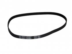 GT2 6mm Closed Timing Belt 400mm