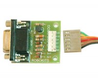 AVR USB Programmer(Compatible with All Windows) [RKI-1043