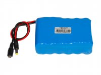 Li-Ion 22.2V 4400mAh (2C) With inbuilt Charger-Protection