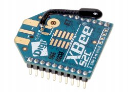Zigbee XBee Low-Power Module S2C 802.15.4 2mW with Wire Antenna XB24CZ7WIT-004