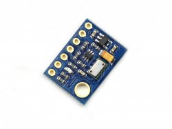 GY-63 MS5611-01BA03 High Precision Atmospheric Pressure Sensor Module I2C/SPI Interface