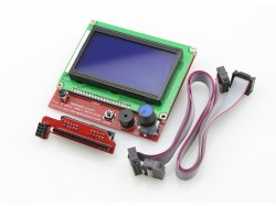 3D Printer LCD Smart controller 128x64 Version Ramps 1.4