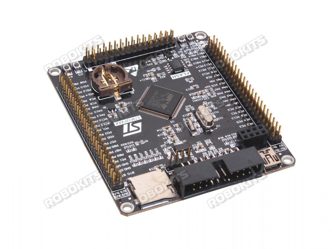 STM32 Cortex-M4 STM32F407VET6 Development Board
