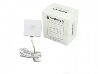 Raspberry Pi 15.3W USB-C Power Supply for Rpi4 B (Original)