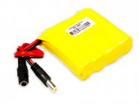 Li-Ion 14.8V 1500mAh (2C) With Inbuilt Charger-Protection