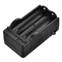 Portable Digital Battery Charger for 18650 Cell