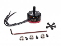 EMAX Original RS2205 2300 KV CW MOTOR FPV Racing edition with case
