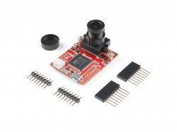 OpenMV Cam H7 Machine Vision Camera Module - Version 3.5.0