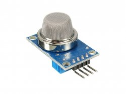 MQ-2 Smoke Methane Gas & Liquefied Flammable Gas Sensor Module