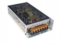 Industrial Power Supply 12V 10A 120W - Economy