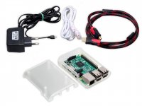 Raspberry Pi 3 Model B+ complete Kit