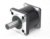 Planetary Gear Motor Speed Reducer with Ratio 1:15 for Nema23 (57mm)