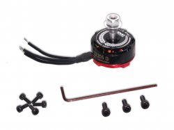 EMAX Original RS2205S 2300KV Motor FPV Racing Edition With Case (CW motor rotation)