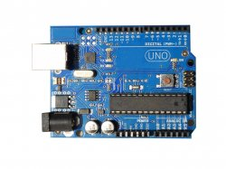 Programmable Uno R3 Board compatible with Arduino