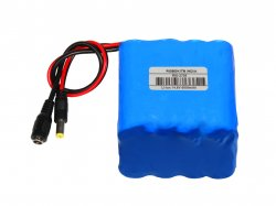 Li-Ion 14.8V 6600mAh (2C) With Inbuilt Charger-Protection