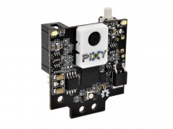 Pixy2 Cam Advanced Line Following Camera Compatible with Arduino
