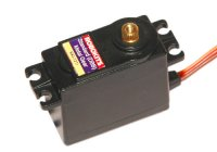 High Torque Metal Gear Standard Digital Servo