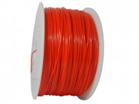3D Printer Filament Solid Red 1.75mm ABS 1KG