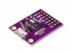 MCU-2112 CP2112 Debug Board USB to I2C Communication Module