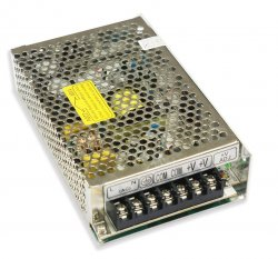 Industrial Power Supply 12V 10A 120W - Premium