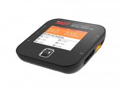 ISDT Q6 Plus Smart Battery Balance Charger (300W/14A)