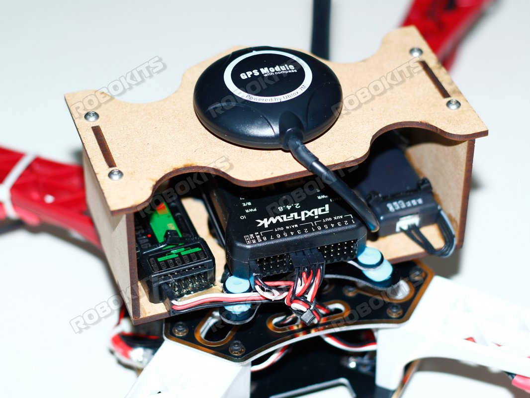 uBlox Neo7M GPS with Compass for Pixhawk and APM drone