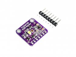 CJMCU-34725 TCS34725 RGB Color Sensor Module IR Filter I2C Interface