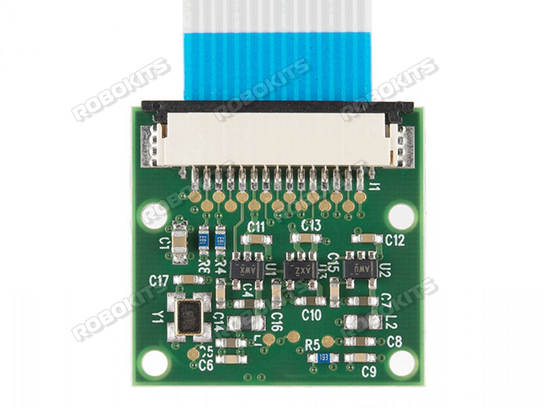Raspberry Pi Camera Module with Cable 5MP
