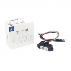 TFmini-S LiDAR Ranging Sensor - 12m