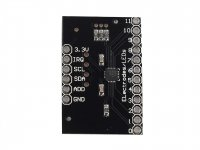 MPR121 V12 Proximity Capacitive Touch Sensor 12 point Module I2C Interface