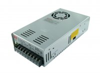 Industrial Power Supply 12V 50A 600W - Economy