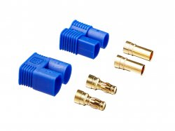 EC3 Connector Male-Female Pair