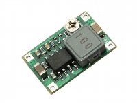 Mini360 RC power supply step-down module
