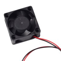3d Printer CNC DC 12V 2Pin Mini Cooling Fan