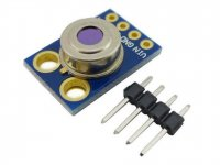 Infrared Temperature Sensor GY-906 MLX90614