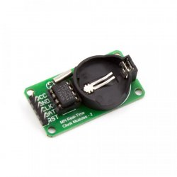 DS1302 Real Time Clock Module RTC