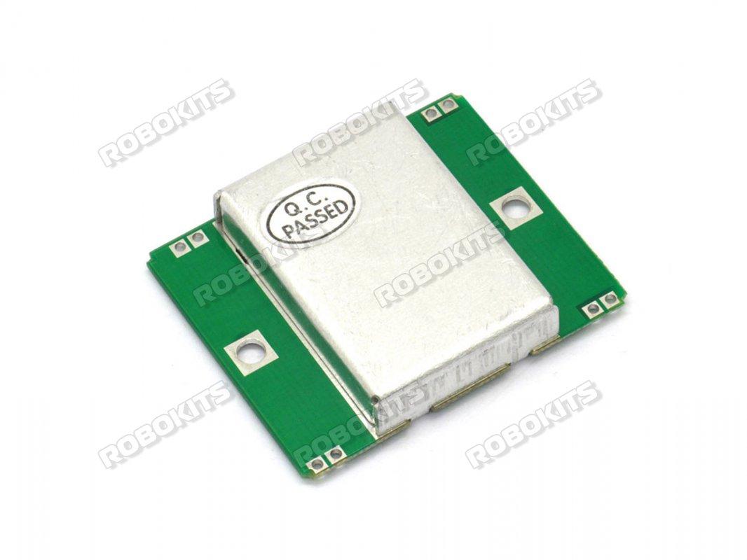 Microwave Doppler Radar Motion Sensor Module HB100