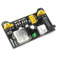 3.3V/5V MB102 Breadboard Power Supply