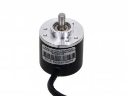 Rotary Quadrature Encoder 600PPR/2400CPR