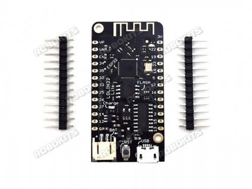 ESP32 V1.0 Rev1 Lite WiFi Bluetooth Module MicroPython 4MB FLASH Wireless/IOT Applications