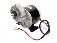 E-Bike DC Geared motor 24V 300RPM 250W