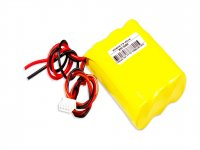 Lithium-Ion Rechargeable Battery Pack 11.1V 1500mAh (2C) without bms
