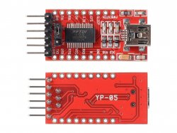 FT232RL FTDI USB to TTL Serial Adapter Module