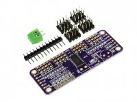 PCA9685 16-Channel 12-bit PWM/Servo Driver I2C based for Arduino