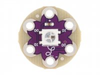 WS2812 Development Board LilyPad Pixel Board