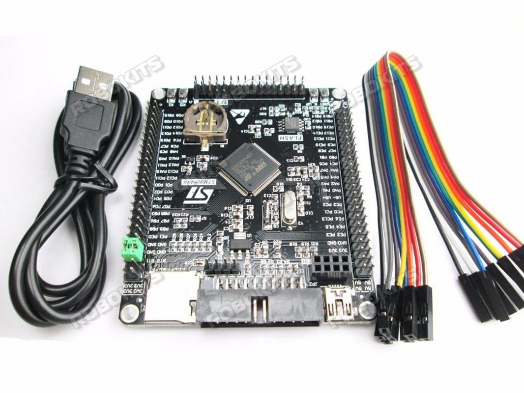 STM32 Cortex-M4 STM32F407VET6 Development Board