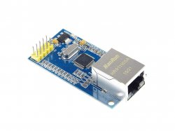 W5500 Ethernet Network Module Hardware TCP/IP 51/STM32 Microcontroller